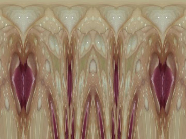 Love snuggle not bother - Harold' s Digital Art Anthem
