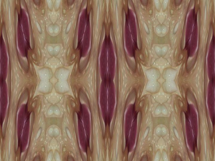 Love relaxation not agitation - Harold' s Digital Art Anthem