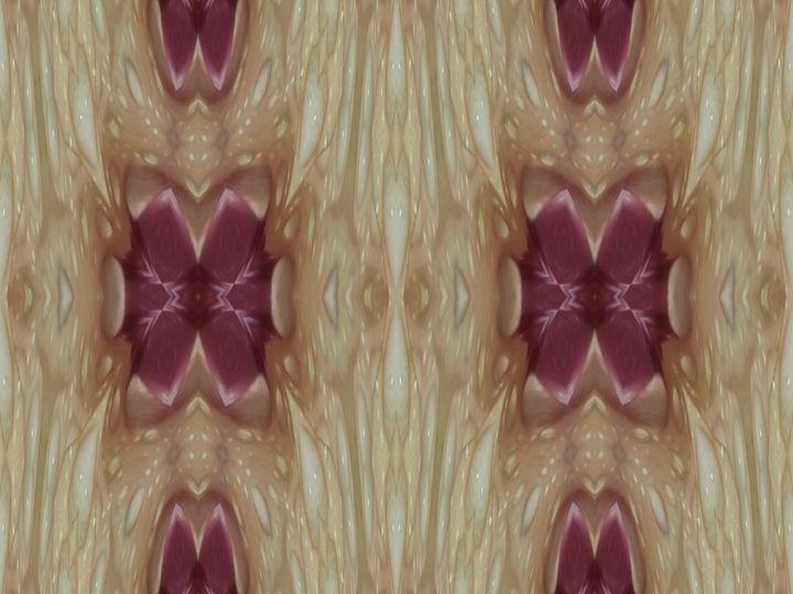 Love liberate not imprison - Harold' s Digital Art Anthem