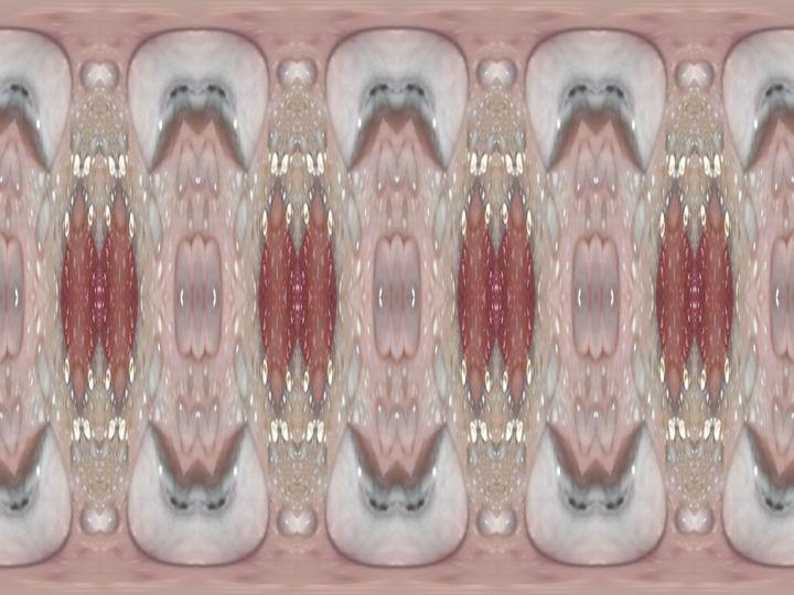 Love leisure - Harold' s Digital Art Anthem