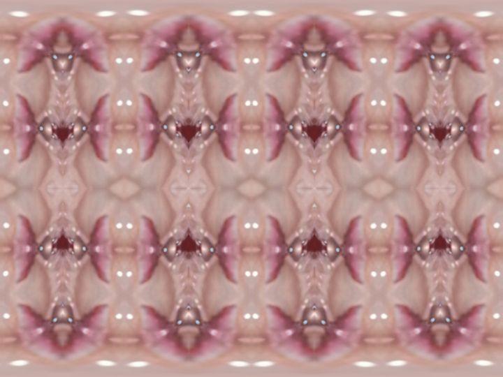 Acclaimed love - Harold' s Digital Art Anthem