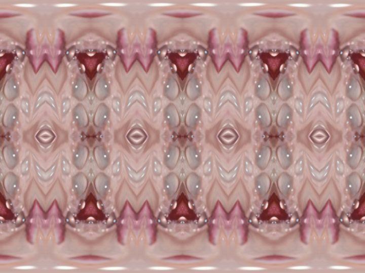 Not discredit love - Harold' s Digital Art Anthem