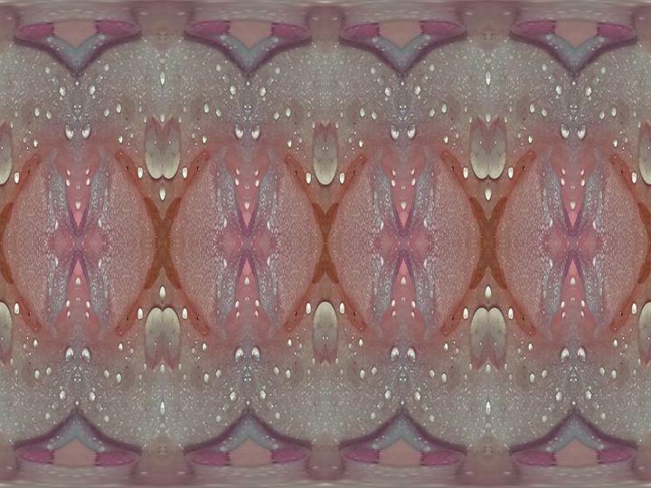 Wondrous love - Harold' s Digital Art Anthem