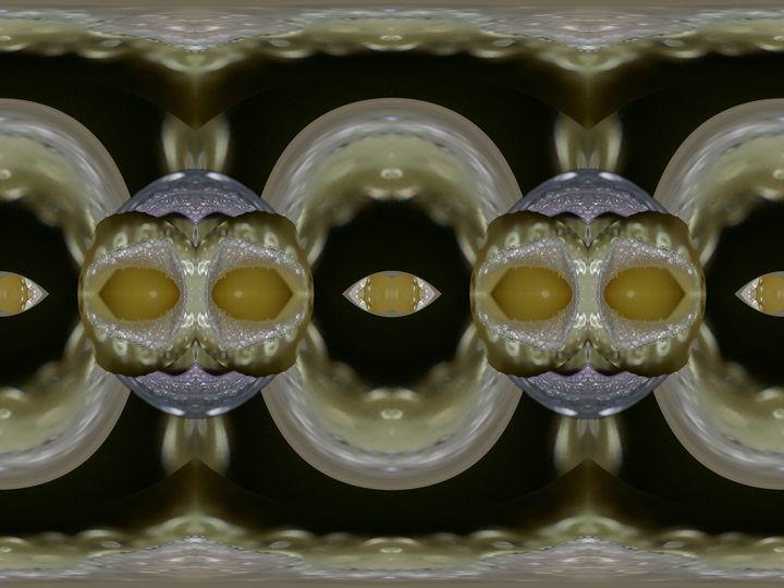 Love be multiplied - Harold' s Digital Art Anthem