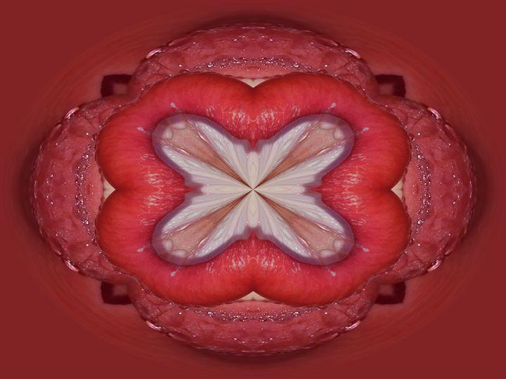 Passionately loved - Harold' s Digital Art Anthem
