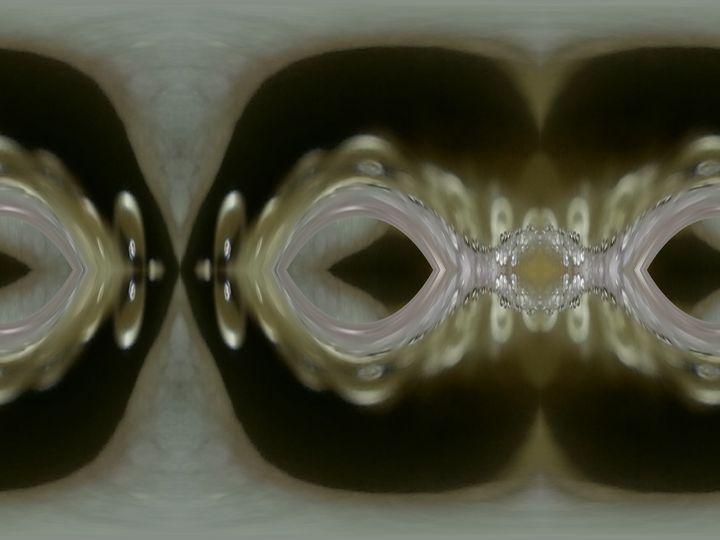 Mindful love - Harold' s Digital Art Anthem