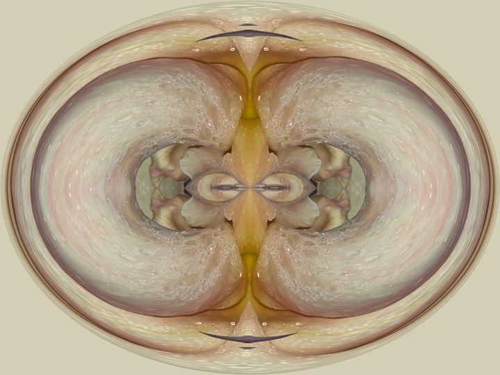 Awakened to higher love - Harold' s Digital Art Anthem