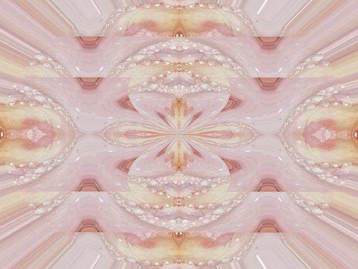 Trust the patience of love - Harold' s Digital Art Anthem
