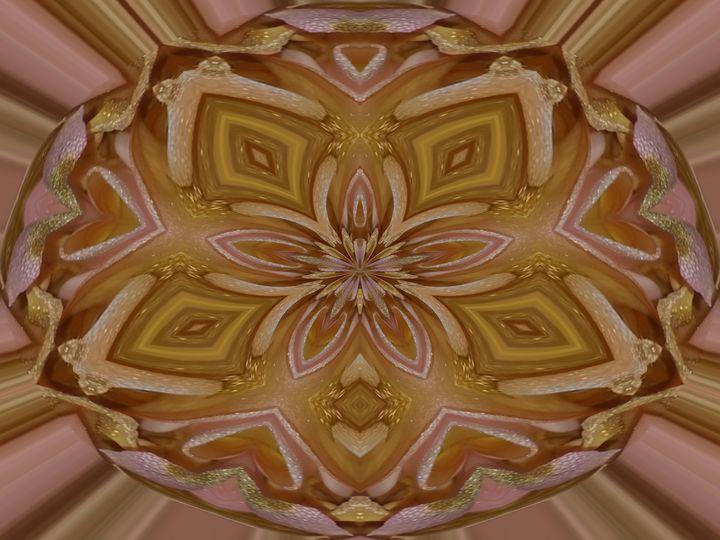 Express your love - Harold' s Digital Art Anthem