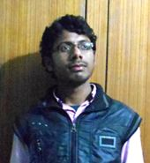 HEMANT BHARDWAJ