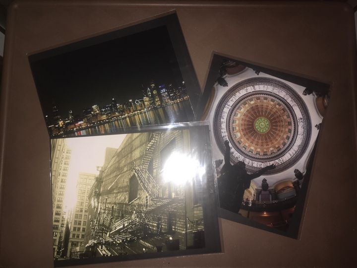 Select Photography Pack - Aspiritech Artists