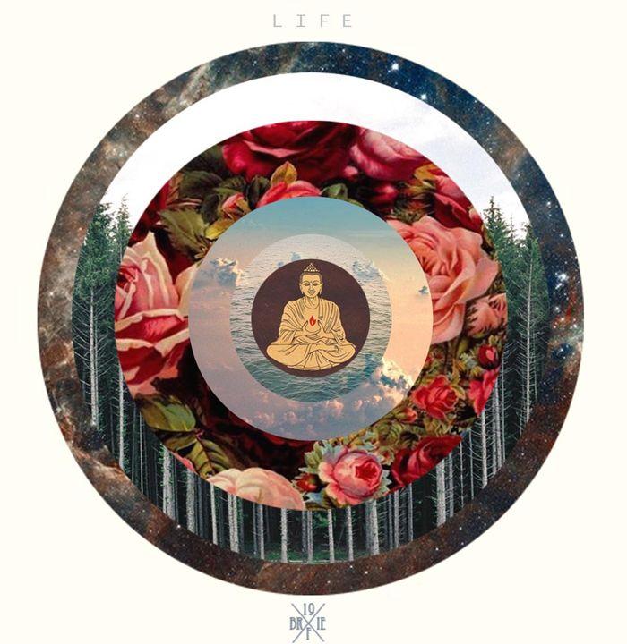 Buddha - The Way of Spirit