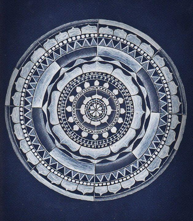 Mandala - The Way of Spirit