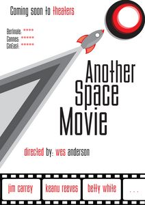 Another Space Movie