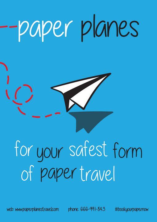 Paper Planes - Dejan Ratković