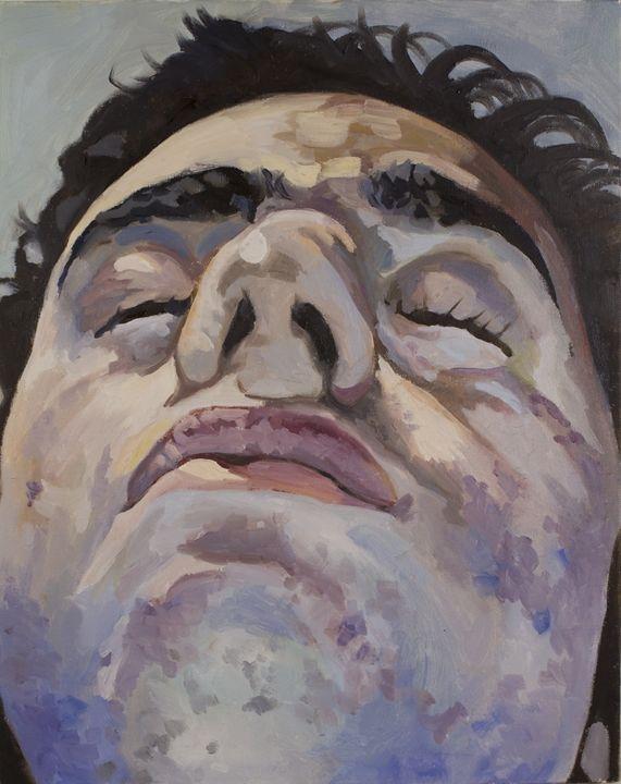 Opera Face - Ariel Cotton
