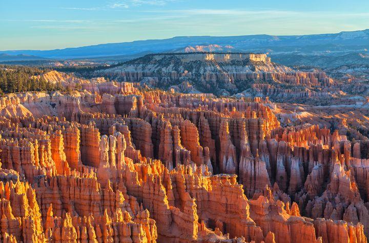 Canyon Sunrise - Jonathan Nguyen
