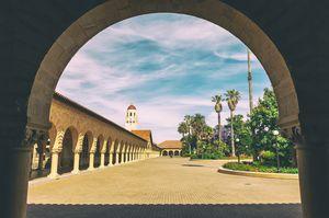 Stanford University Campus 2