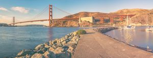 golden gate pano 2