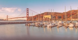 golden gate pano  3