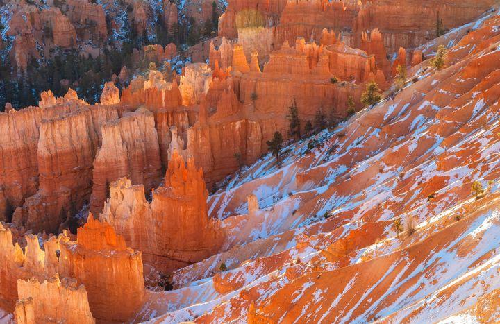 red rocks - Jonathan Nguyen
