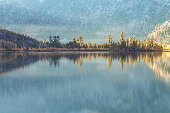 mirror - Jonathan Nguyen