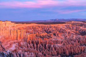 bryce point dawn - Jonathan Nguyen