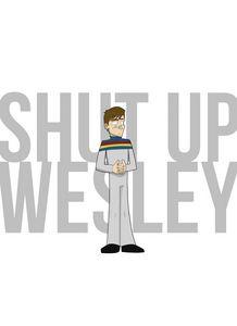 Wesley Crusher