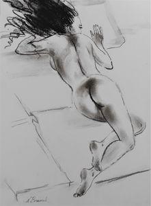 Erotic youn girl