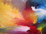 Original Painting 40x30cm