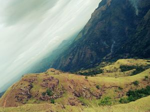 Little adams peak , Ella srilanka