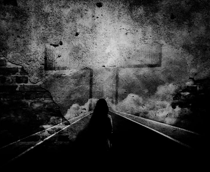 """Tha Crossroads"" - AMPLIFI x STUDIOWORKS"