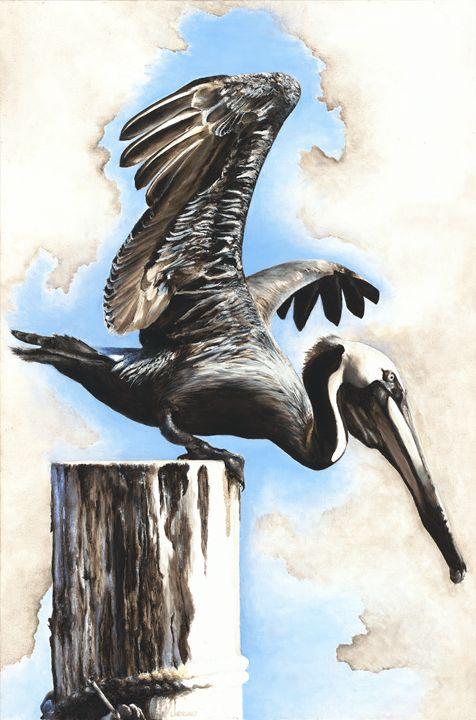 Pelican - Landriault