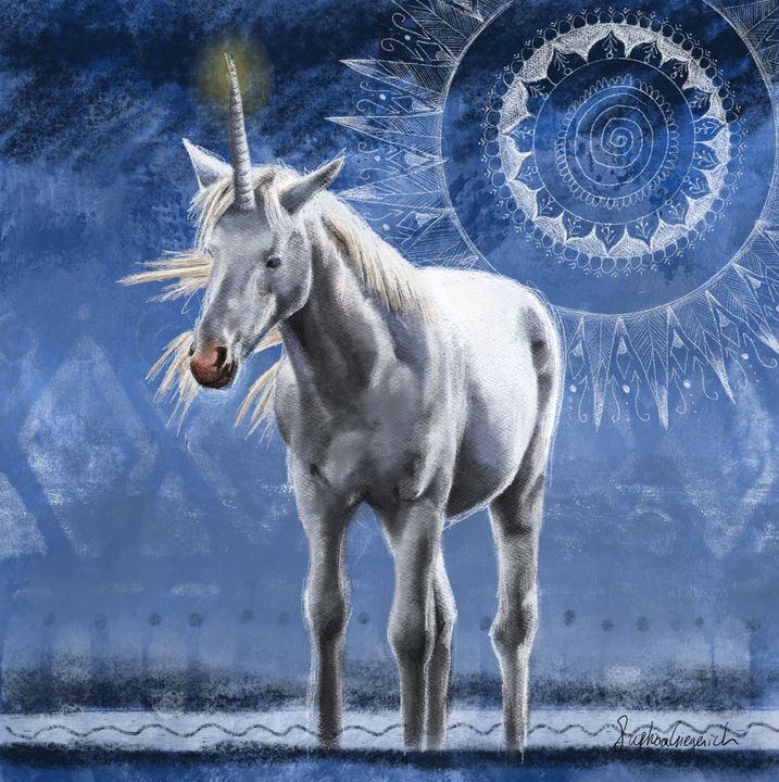 Unicorn - Cre-eight
