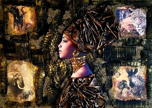 Africa - Judit Pereszteghy