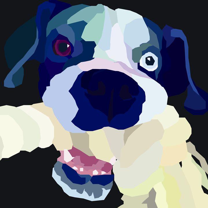 Puppy!! - Jenniferproffitt