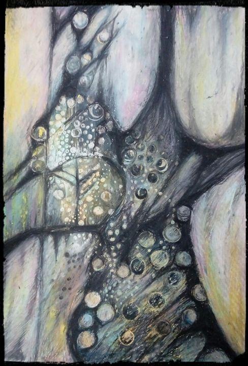 painting in pastels - paintings