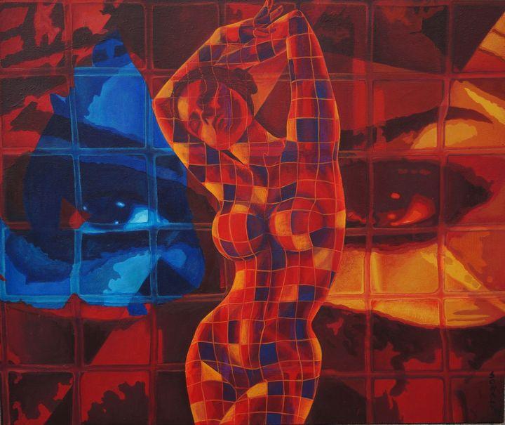 untitled - Sonaly Gandhi
