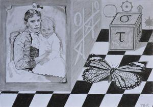 Black & White Nostalgia