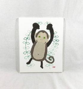 Monkey #6