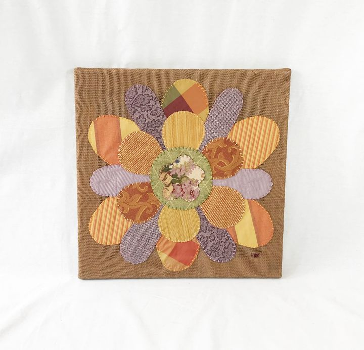 Flower #6 - Erin Brie Art