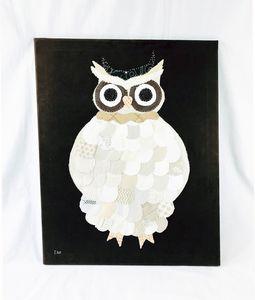 Large Owl #5