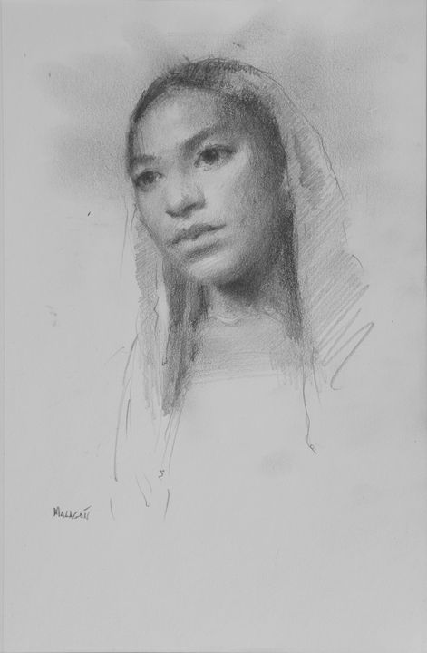 Erica - Miguel Malagon