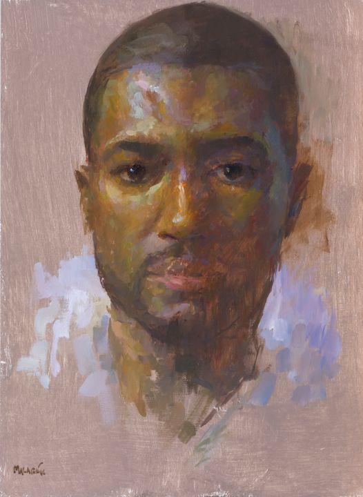 William - Miguel Malagon