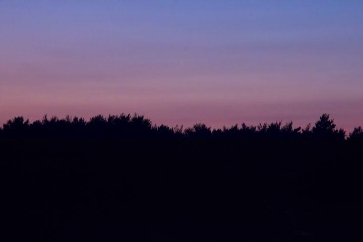 Sunset - Roman Kolpakov's Photography