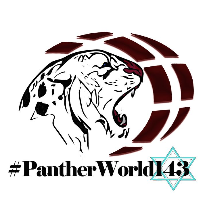 Panther World Limited Digital Art - Panther World 143