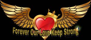 Forever Our Love Keeps Strong Limit
