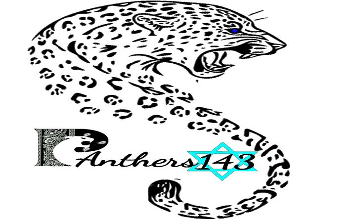 Panther 143 Special - Panther World 143
