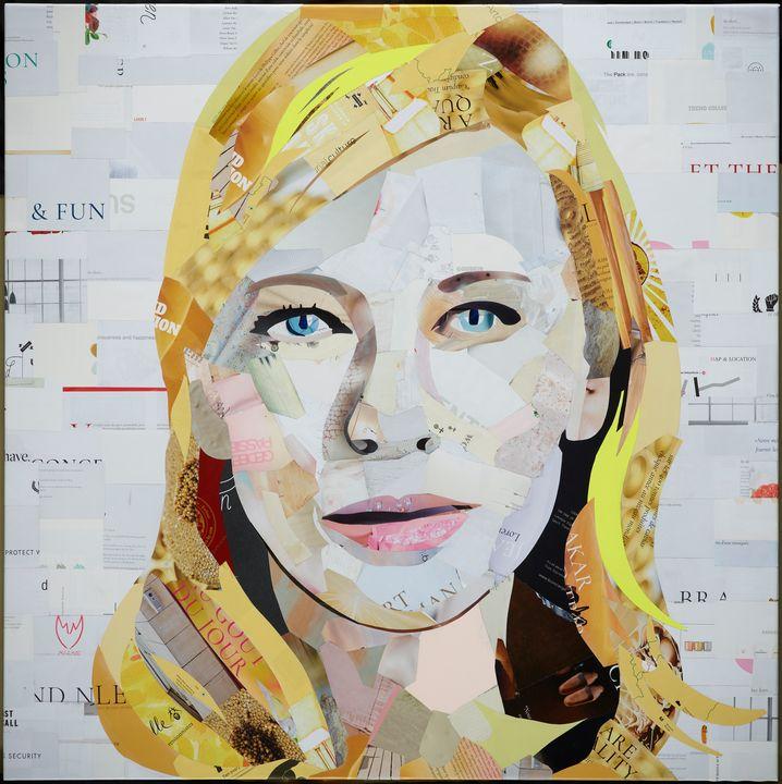Cate Blanchett - MERMIC