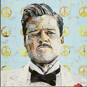 Brad Pitt - MERMIC